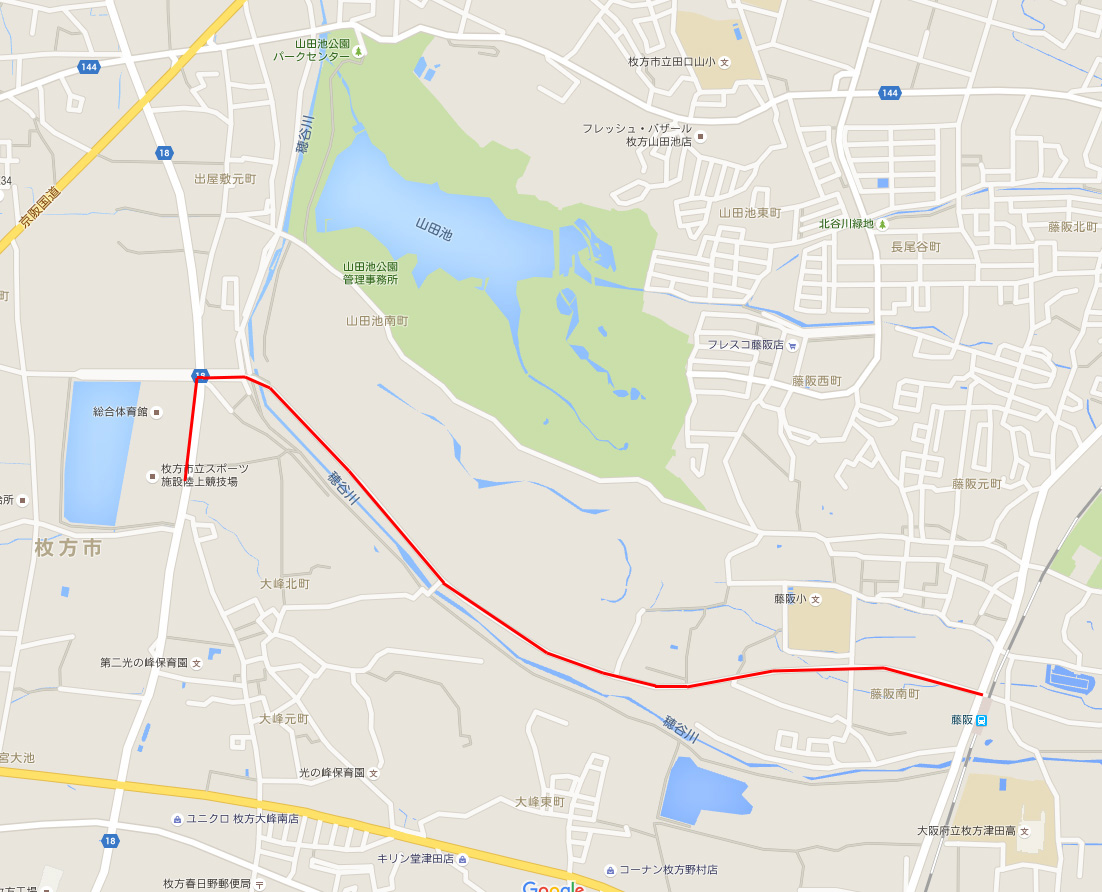 Map-hujisaka-kyougijou
